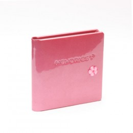 에나멜 핑크